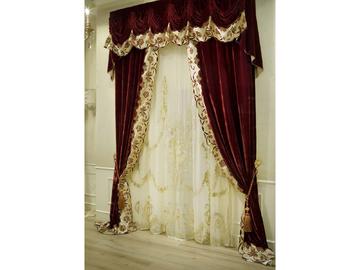 Итальянские шторы и гардины Anastasia I фабрики I Nobili