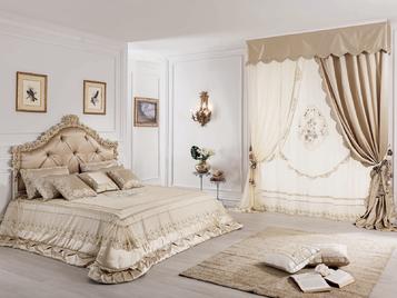 Итальянский тeкстиль для спален Istanbul фабрики I Nobili