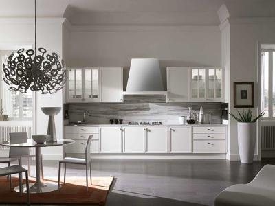 Итальянская кухня AVENUE 08 фабрики ASTER