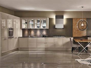 Итальянская кухня LUXURY GLAM 04 фабрики ASTER