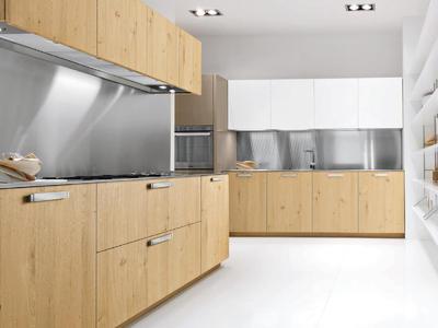 Итальянская кухня NOBLESSE OBLIGE 07 фабрики ASTER