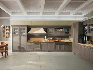 Итальянская кухня OPERA 06 фабрики ASTER