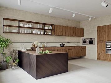 Итальянская кухня MIX COPENHAGEN фабрики OLDLINE