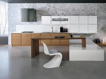 Итальянская кухня TELA-YO 01 фабрики OLDLINE