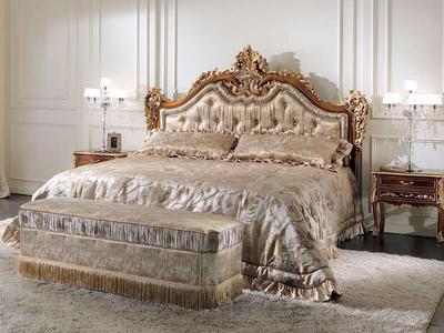 Итальянская кровать 2857 фабрики CEPPI STYLE