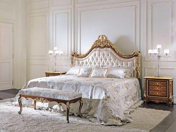 Итальянская кровать 2349 фабрики CEPPI STYLE