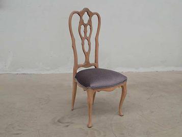 Испанский стул 3764 фабрики COLECCION ALEXANDRA