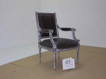 Испанское кресло 3291 фабрики COLECCION ALEXANDRA