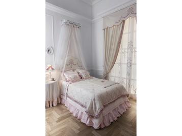 Итальянский тeкстиль для спален Charlotte Letto фабрики Chicca Orlando