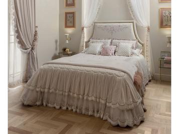 Итальянский тeкстиль для спален Grace Letto фабрики Chicca Orlando