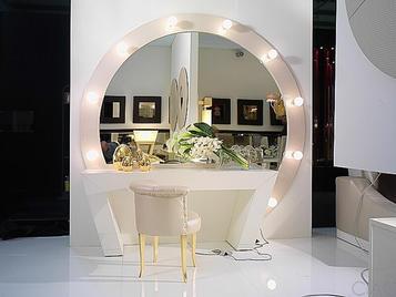 Итальянский туалетный столик HV/7220 фабрики AMELI HOME