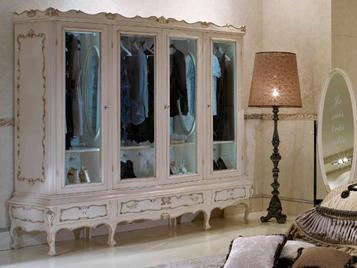 Итальянский шкаф TIFFANY TF/11010 фабрики AMELI HOME