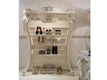 Итальянский стенд для обуви TIFFANY TF/10740 фабрики AMELI HOME