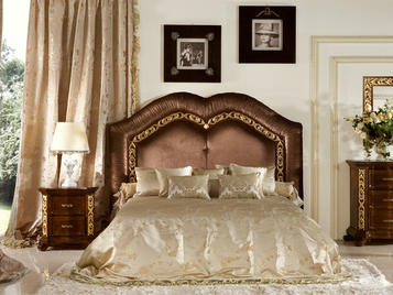 Итальянская кровать TIFFANY TF/10941 фабрики AMELI HOME
