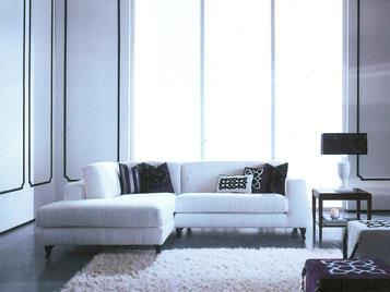 Итальянский диван MIAMI фабрики SAT EXPORT