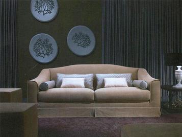 Итальянский диван TORONTO-A фабрики SAT EXPORT