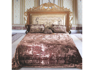 Итальянский тeкстиль для спален Bernini R-990 La Contessinа