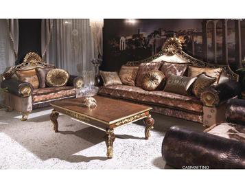 Итальянская мягкая мебель FONTANA DI TREVI фабрики CASPANI TINO