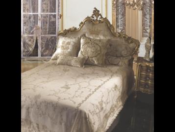 Итальянский тeкстиль для спален Brunelleschi R-2121фабрики La Contessinа