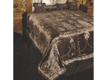 Итальянский тeкстиль для спален Chagall R-2085-1 фабрки La Contessinа