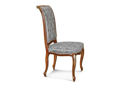 Итальянский стул IF 34 фабрики RAMPOLDI CREATIONS