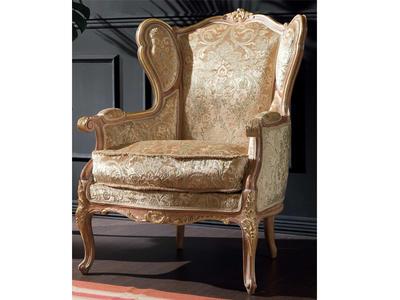 Итальянское кресло IF 104 фабрики RAMPOLDI CREATIONS