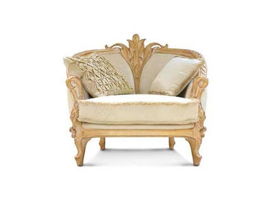 Итальянское кресло SWE 33 фабрики RAMPOLDI CREATIONS