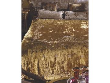 Итальянский тeкстиль для спален Enrico I V R-526 фабрки La Contessinа