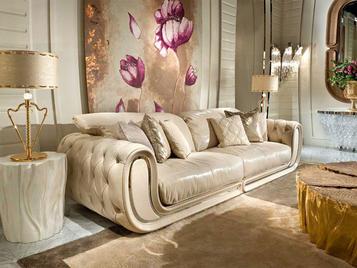 Итальянский диван DAFNE фабрики CC