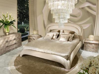 Итальянская спальня GEMMA фабрики CC