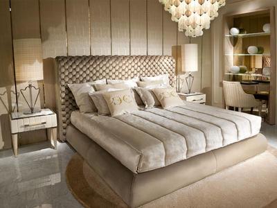 Итальянская спальня GARY фабрики CC