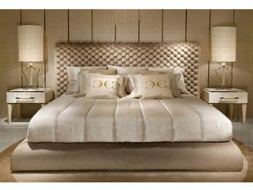 Итальянская кровать GARY фабрики CC
