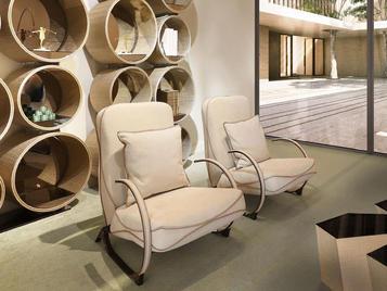 Итальянское кресло BEATRIX.2100 фабрики CC