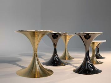 Итальянский столик DAFNE.1060/IL фабрики CC