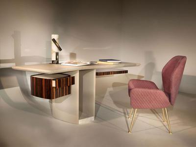 Итальянский письменный стол ECLIPSE.12200 фабрики CC