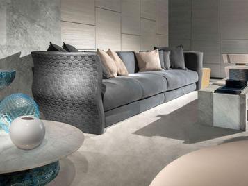 Итальянский диван SCARLETT.2500 фабрики CC