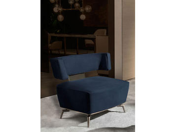 Итальянское кресло JANET.2100 фабрики CC