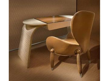 Итальянский письменный стол COLLINS.12200 фабрики CC