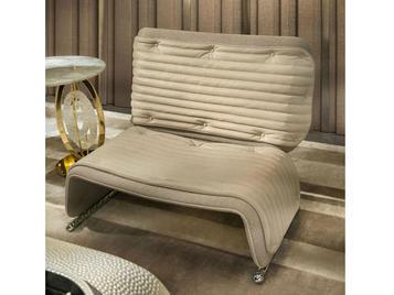 Итальянское кресло ADELAIDE.2150 фабрики CC