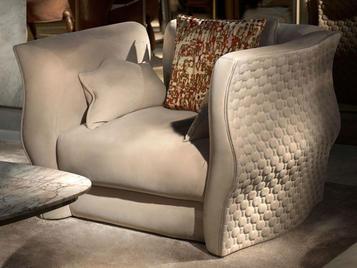 Итальянское кресло SCARLETT.2150 фабрики CC