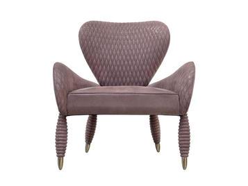 Итальянское кресло VIRGINIA.2100 фабрики CC