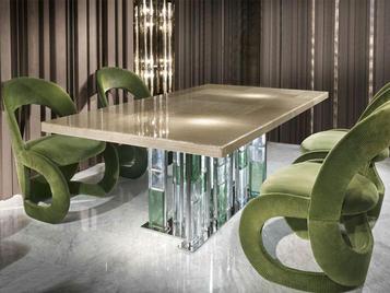 Итальянский стол ROGER.8200 фабрики CC