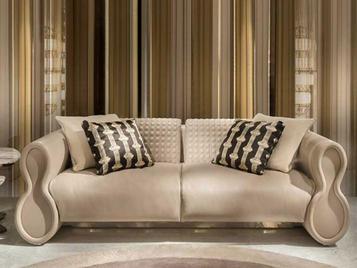 Итальянский диван NEWTON.2300 фабрики CC