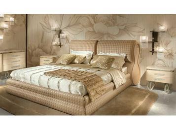 Итальянская кровать NEWTON.5200 фабрики CC