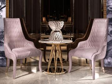 Итальянское кресло THEODORE.1040/C фабрики CC