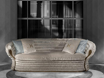 Итальянский диван RICHARD.2300 фабрики CC