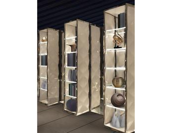 Итальянская витрина WILLIAM.14100 фабрики CC
