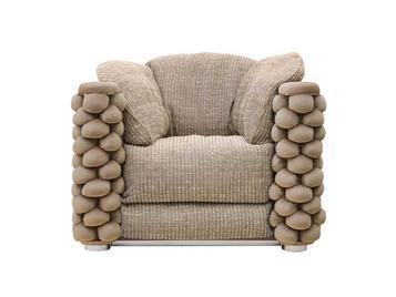 Итальянское кресло TREVOR.2100 фабрики CC