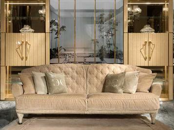 Итальянский диван CHANTAL.2300 фабрики CC