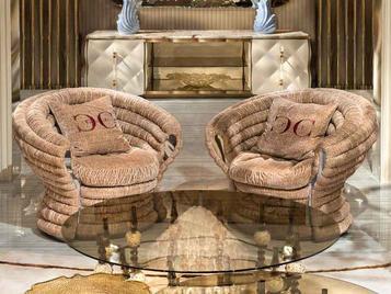 Итальянское кресло RICHARD.2100 фабрики CC